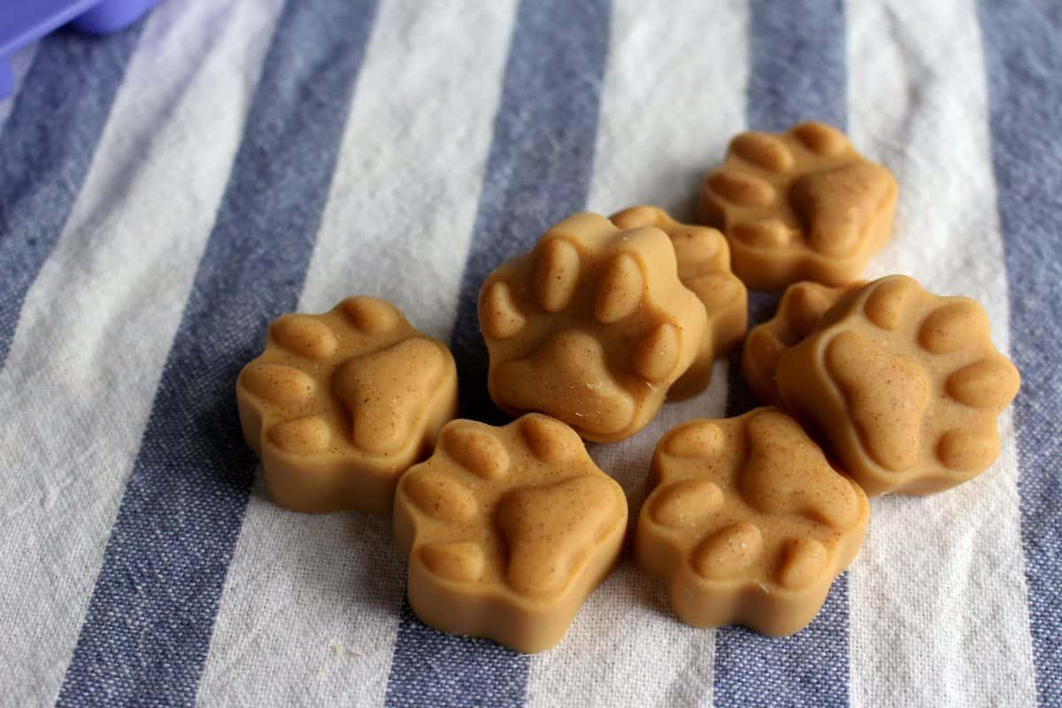 17 Homemade Grain Free Dog Treat Recipes Playbarkrun